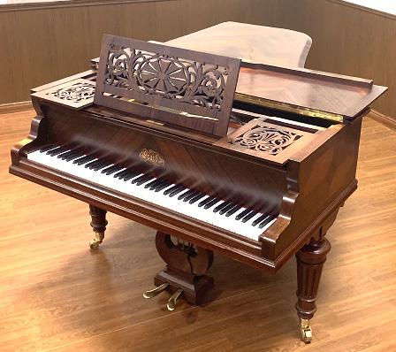 フランスピアノ(プレイエル・エラール・ガヴォー) ピアノ商品一覧